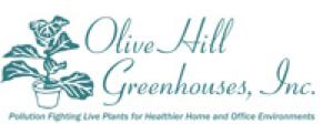 Olive Hill Logo